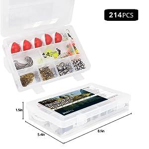 04 MadBite Freshwater Terminal Tackle Kits 1600x1600 (2)