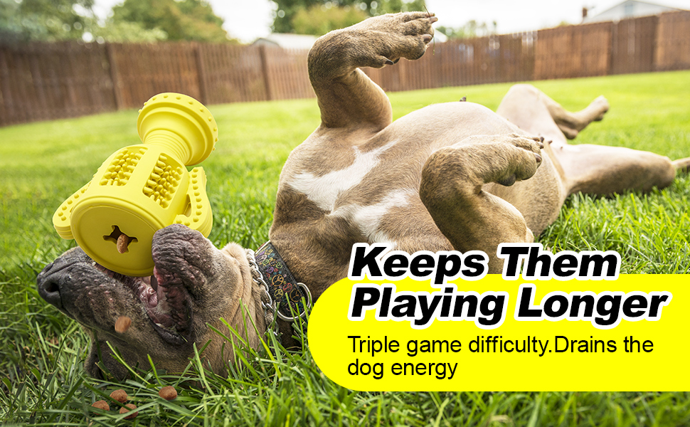 dog toys for aggressive chewers indestructible