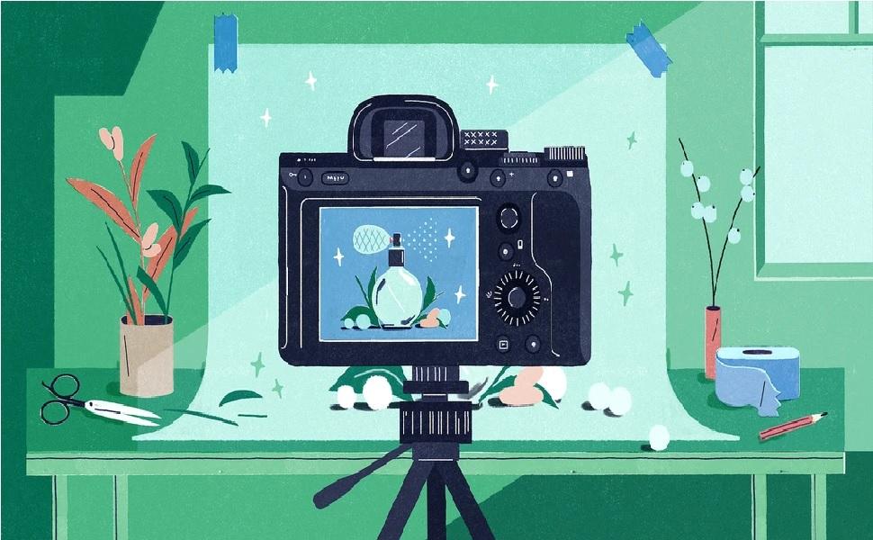 royalkart pvc photography backdrop