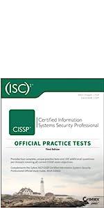 cissp practice tests