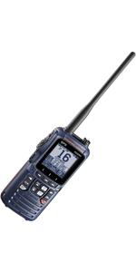 Standard Horizon HX890NB Handheld Radio