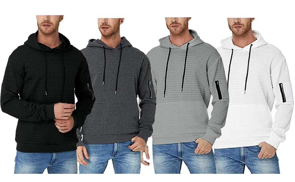 Mens Sport pullover