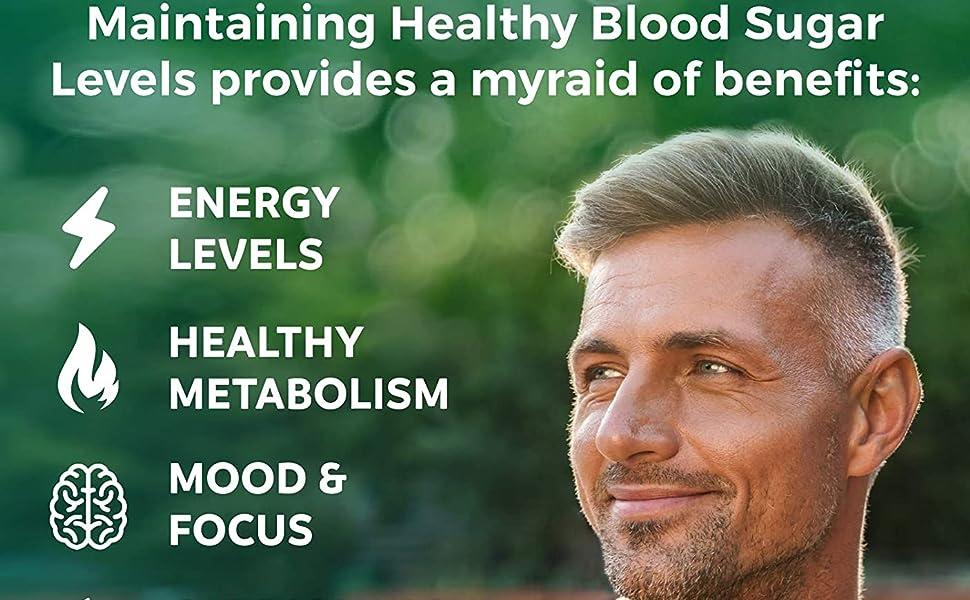 Healthy Blood Sugar is So Important