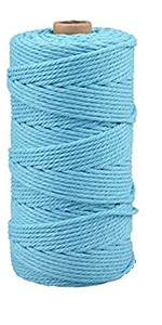 4MM Natural Cotton String