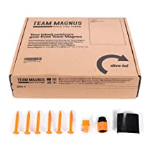 Spare parts and repair kit