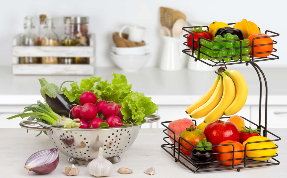 fruit rack brone