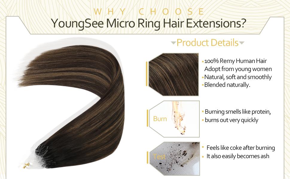 micro hair