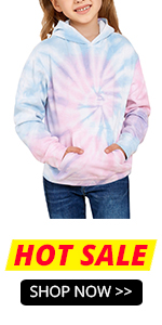 Hoodie Sweatshirts Pullover Tops