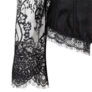 1708 black corset 4