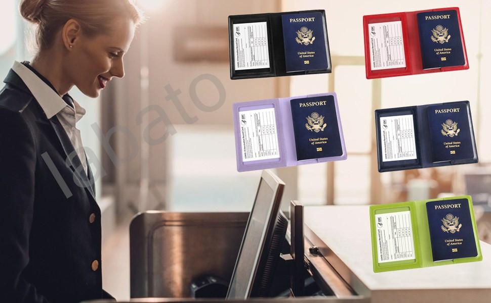 labato passport holder