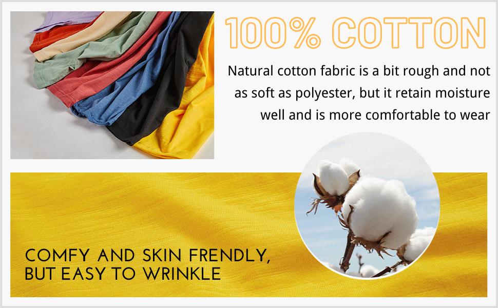 cotton tshirt for women