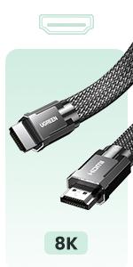 Platte HDMI Kabel