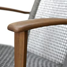 patio arm chair