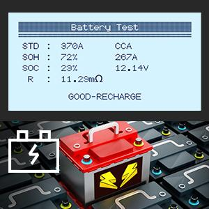battery tester auto