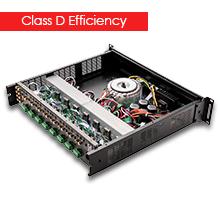 MX1680 Class D Square