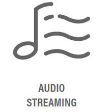Bluetooth Stream and Control