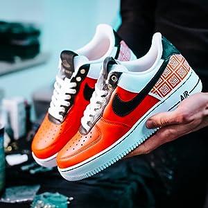 customización sneakers ulitma