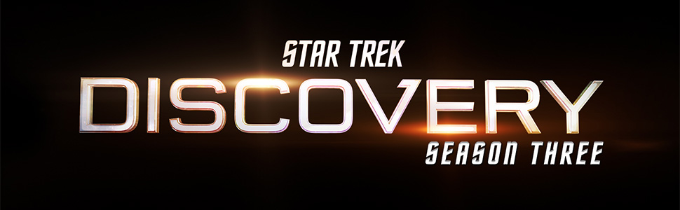 ST Discovery Season 3 Banner