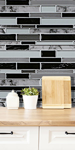peel and stick tile wallpaper