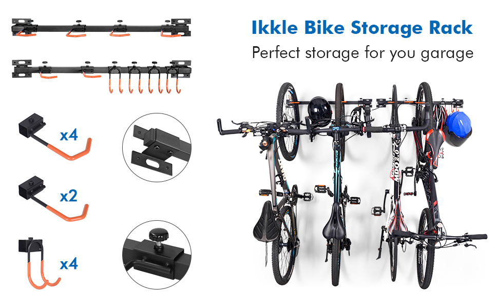 soporte de pared para bicicletas,Estantería de pared,Soporte de Bicicletas,soporte para aparcar