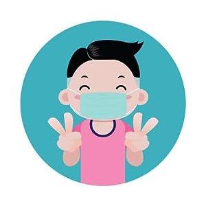 Surgical Disposable Face Masks