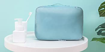 Large Capacity to keep alll your toiletry goods.
