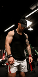 gym straps for weightlifting deadlift powerlifting strength