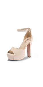 IDIFU Platform Sandal