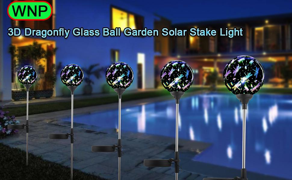 solar lights outdoor garden,solar garden lights,Solar Lights Outdoor Yard Decoration
