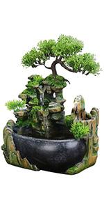 Indoor Tabletop Fountain