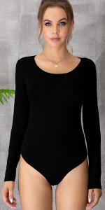 MANGDIUP Bodysuit for Women