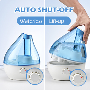 safe humidifier