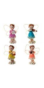miniature garden fairies accessories