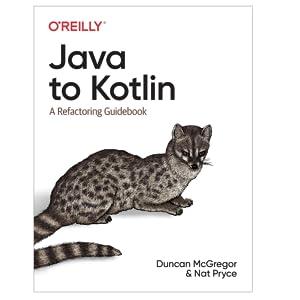 Java to Kotlin
