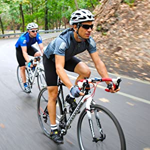 Mens Elite Cycling Jersey