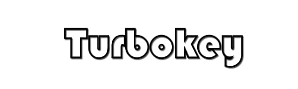 Turbokey