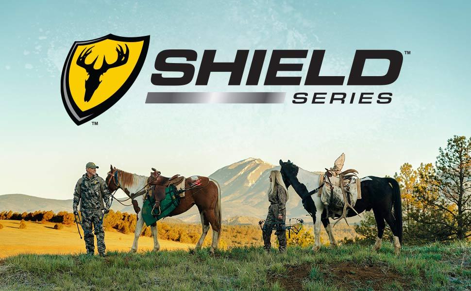 Shield Series Banner