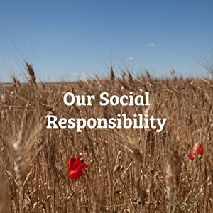 our social responsibility