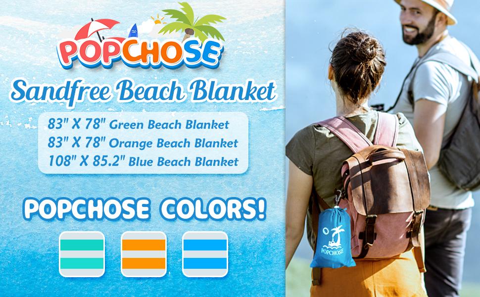 popchose colors