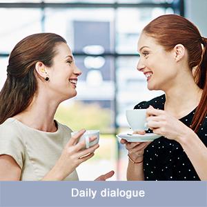 daily dialogue