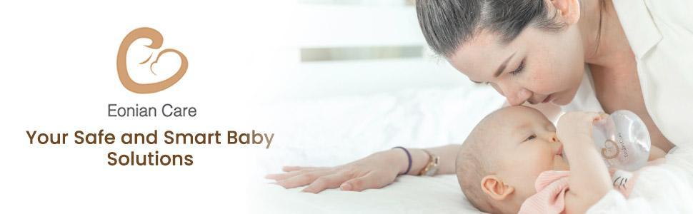Your safe and smart baby solutions