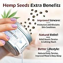 Hemp benefits