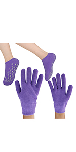 moisturizing hand foot