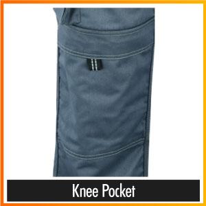 Knee Pocket
