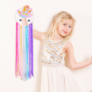 Unicorn Dream Catcher