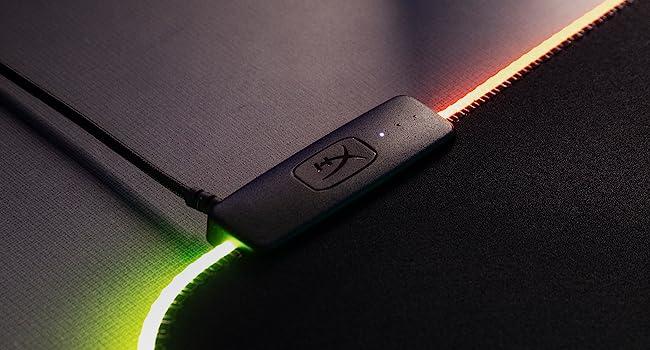 Pulsefire Mat RGB - KF2