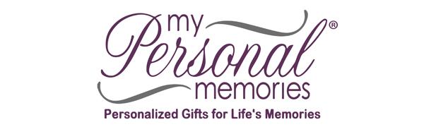 My Personal Memories Logo