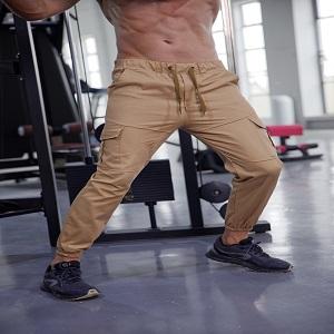 mens cargo sweatpants