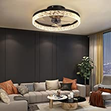 ceiling fan with lights ceiling fans indoor with light lighting & ceiling fans