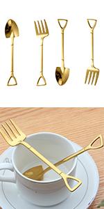 swan dessert spoon coffee dessert spoon set swan coffee spoon holder gold coffee spoons for coffee